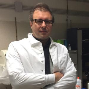 Paolo Pinton
