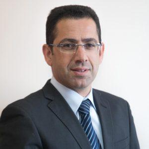 Yossi Yaacobi